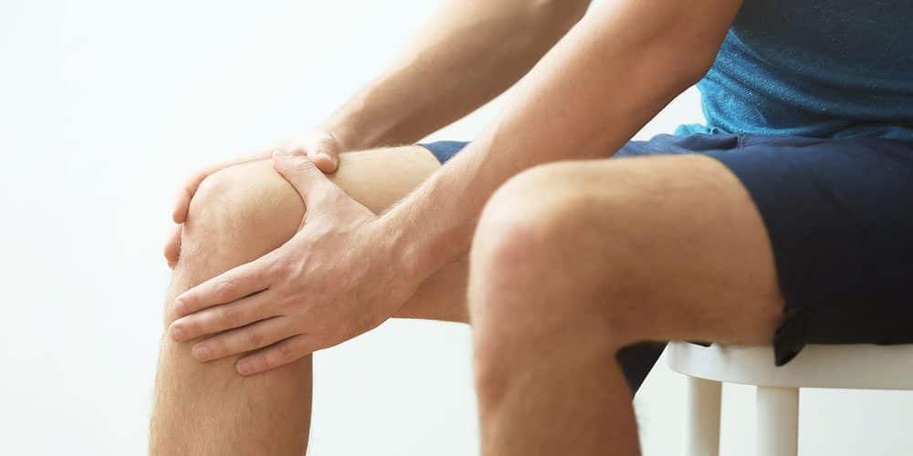 esguince de rodilla grado 1 tratamiento